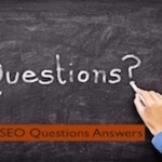 SEO Interview Questions Answers to Understand Better Search Engine Technology