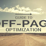 Advance Guide to Off-Page SEO Techniques {2018 Update}